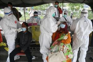 TIN DỊCH BỆNH THẾ GIỚI 14.6: Trên 160 triệu người mắc COVID-19 đã khỏi bệnh