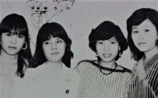 34 NĂM... CẢ MỘT TRỜI KỶ NIỆM - Tâm tình của chị Phạm Đỗ Trà Vinh, Hà Nội