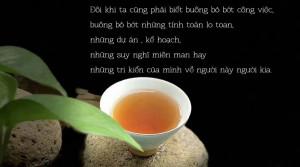 BUÔNG BỎ CHO THÂN TÂM NHẸ NHÕM - Thiền sư Thích Nhất Hạnh