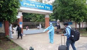 TIN DỊCH COVID-19 VIỆT NAM 4.8: Thêm  7.623 ca nhiễm mới và 256 ca tử vong