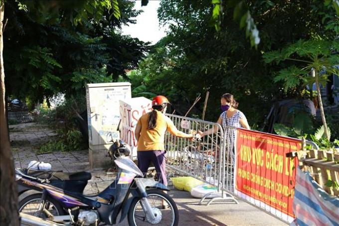 TIN DỊCH VIỆT NAM 18/9: Thêm 9.373 ca nhiễm mới SARS-CoV-2, số ca của TP Hồ Chí Minh và Bình Dương đều giảm