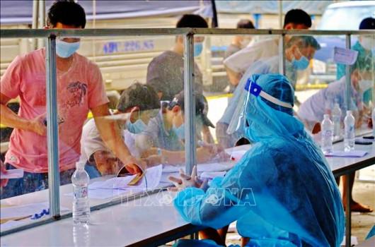 TIN COVID-19 THẾ GIỚI 30.9.2021: Vượt 234,2 triệu ca mắc; dịch bệnh vẫn phức tạp tại Đông Nam Á
