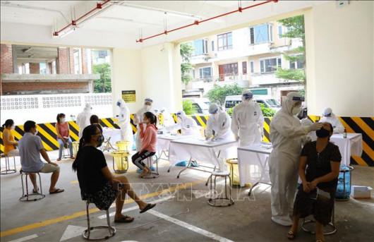 TIN DỊCH VIỆT NAM 13/9: Thêm 11.172 ca nhiễm mới SARS-CoV-2 và 298 ca tử vong