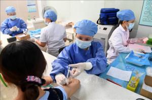 TIN DỊCH THẾ  GIỚI 16/9: Vượt 227,4 triệu ca mắc COVID-19; châu Á tăng tốc tiêm chủng